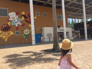 アンパンマンミュージアム遊びまくる (2)