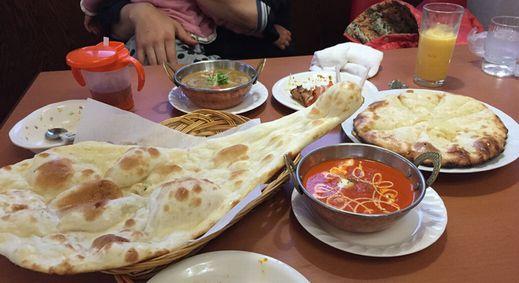 インドネパール料理プロキリティ (5)